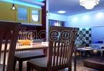 Link toRestaurant 3d model 3