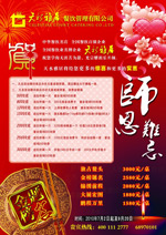 Link toRestaurant graduation posters psd