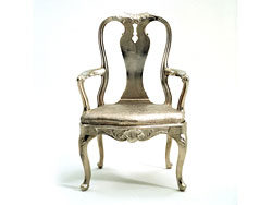 Link toRetro metallic chair hd pictures