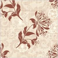 Link toRetro pattern background vector 1
