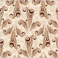 Link toRetro pattern background vector 3