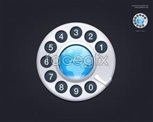 Link toRetro roulette dialer psd
