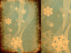 Link toRetro snowflake background 01-hd pictures