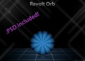 Link toRevolt orb - psd