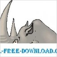 Link toRhino long horn