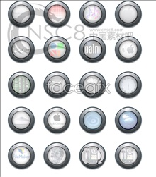 Link toRing fastener system replacement icons