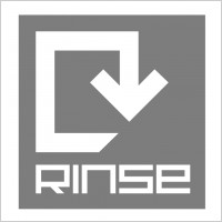 Link toRinse magazine logo