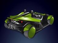 Link toRoadster race car vector free