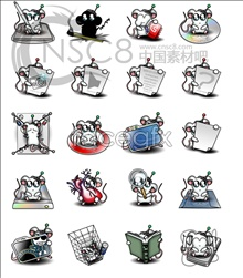 Link toRoaring mouse icon