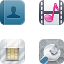 Link toRobble icons