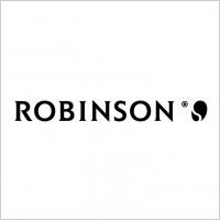 Link toRobinson logo