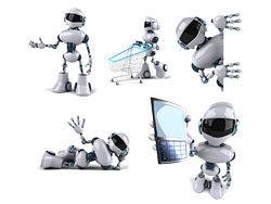 Link toRobot action hd pictures