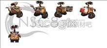 Link toRobot icons