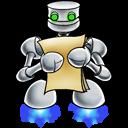 Link toRobots icons