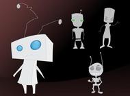 Link toRobots vector free