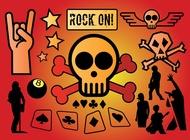 Link toRock vectors free