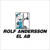 Link toRolf andersson el ab logo