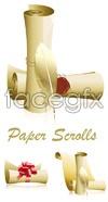 Link toRoll paper vector