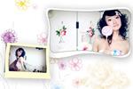 Link toRomantic photo dream angel 2 psd
