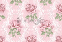 Link toRose background shading