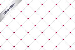 Link toRose love a diamond lattice vector background