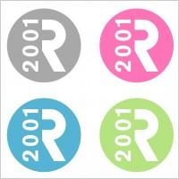 Link toRotterdam 2001 logo