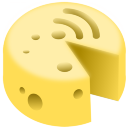 Link toRss cheese icons