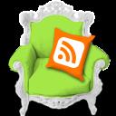 Link toRss icons
