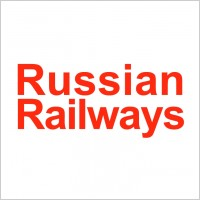 Link toRussian railways logo