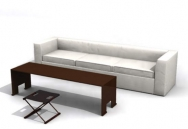 Link toSa modern furniture (140) 3d model