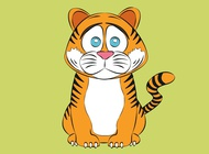 Link toSad tiger vector free