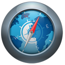Safari icon for 2011