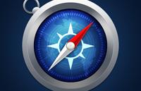Link toSafari icon psd