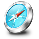Link toSafari icon