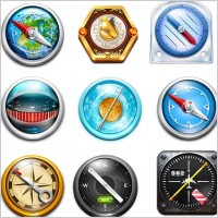 Link toSafari set icons pack