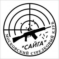 Link toSaiga club logo