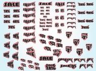 Link toSale graphics bundle vector free