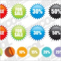 Link toSales price element vector material