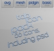 Link toSam's tab icon pack v1