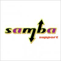 Link toSamba 1 logo