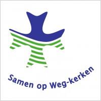 Link toSamen op weg kerken logo