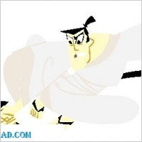 Link toSamurai jack 001
