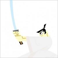 Link toSamurai jack 002