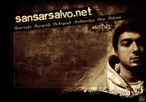 Link toSansarsalvo.net web site