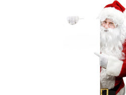 Link toSanta claus picture material
