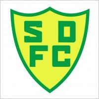 Link toSantos dumont futebol clube de sao leopoldo rs logo