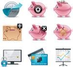 Link toSaving box icon