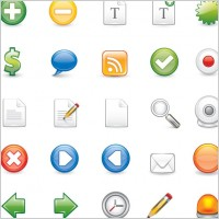 Link toScalable illustrator format icons