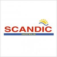 Link toScandic hotels logo
