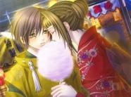 Link toScarlet owes anime pictures
